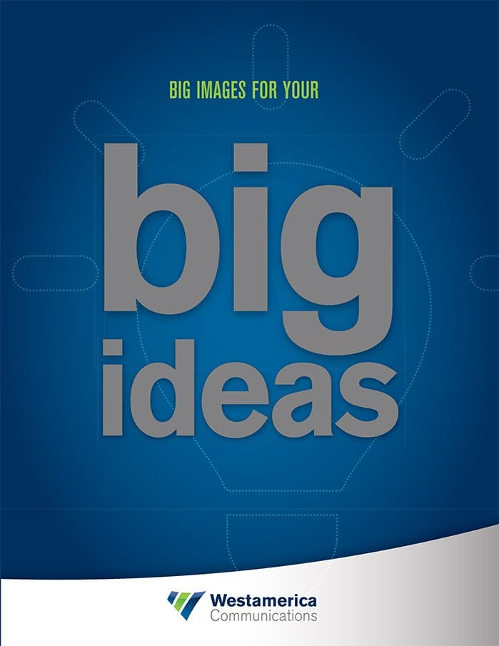 Big Images For Your Big Ideas