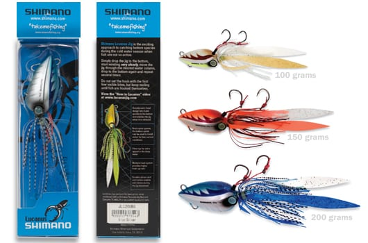 shimano packaging 5