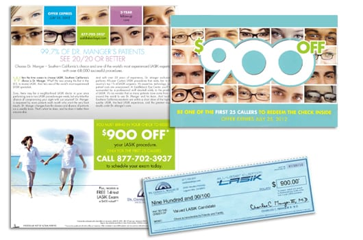 vision care marketing 1