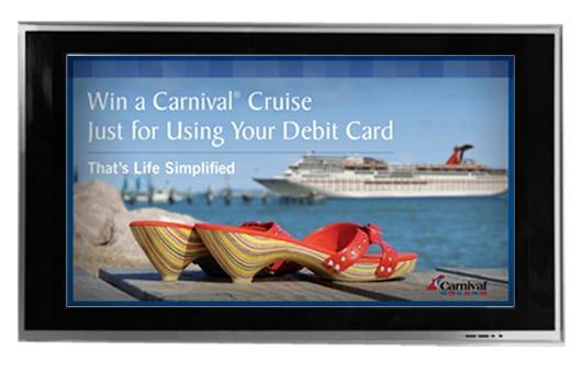 debit card launch giveaway 2
