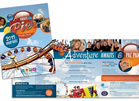 amusement park sales promotion 2