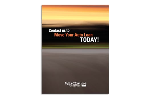 credit union auto loan campaign 3