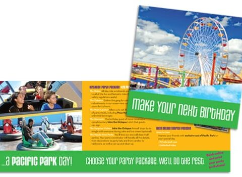 amusement park sales promotion 3