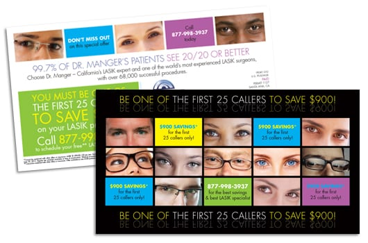 Vision Care Marketing 3