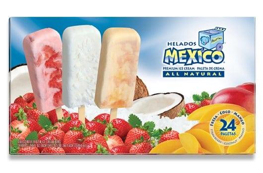 helados in-store branding 4