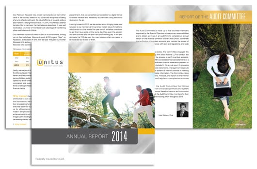 annual reports 10
