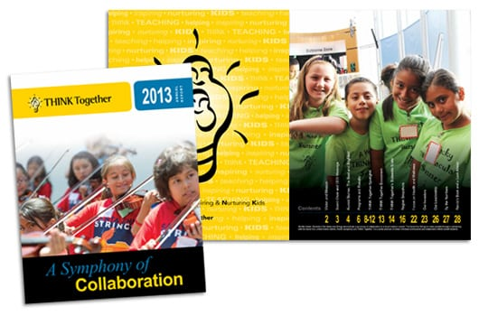 annual reports 14