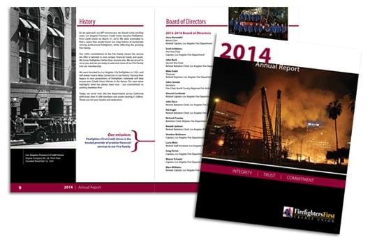 annual reports 7