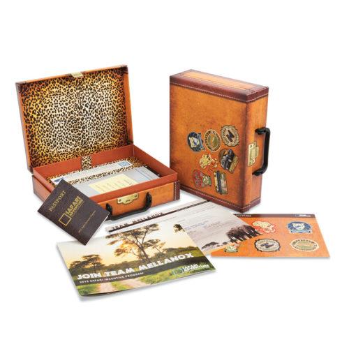 case featured safari
