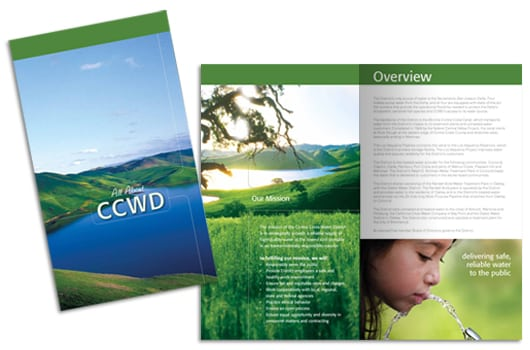 corporate collateral 1