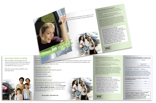 direct mail 8