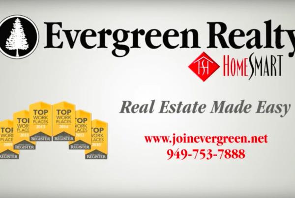 evergreen realty recruitment video