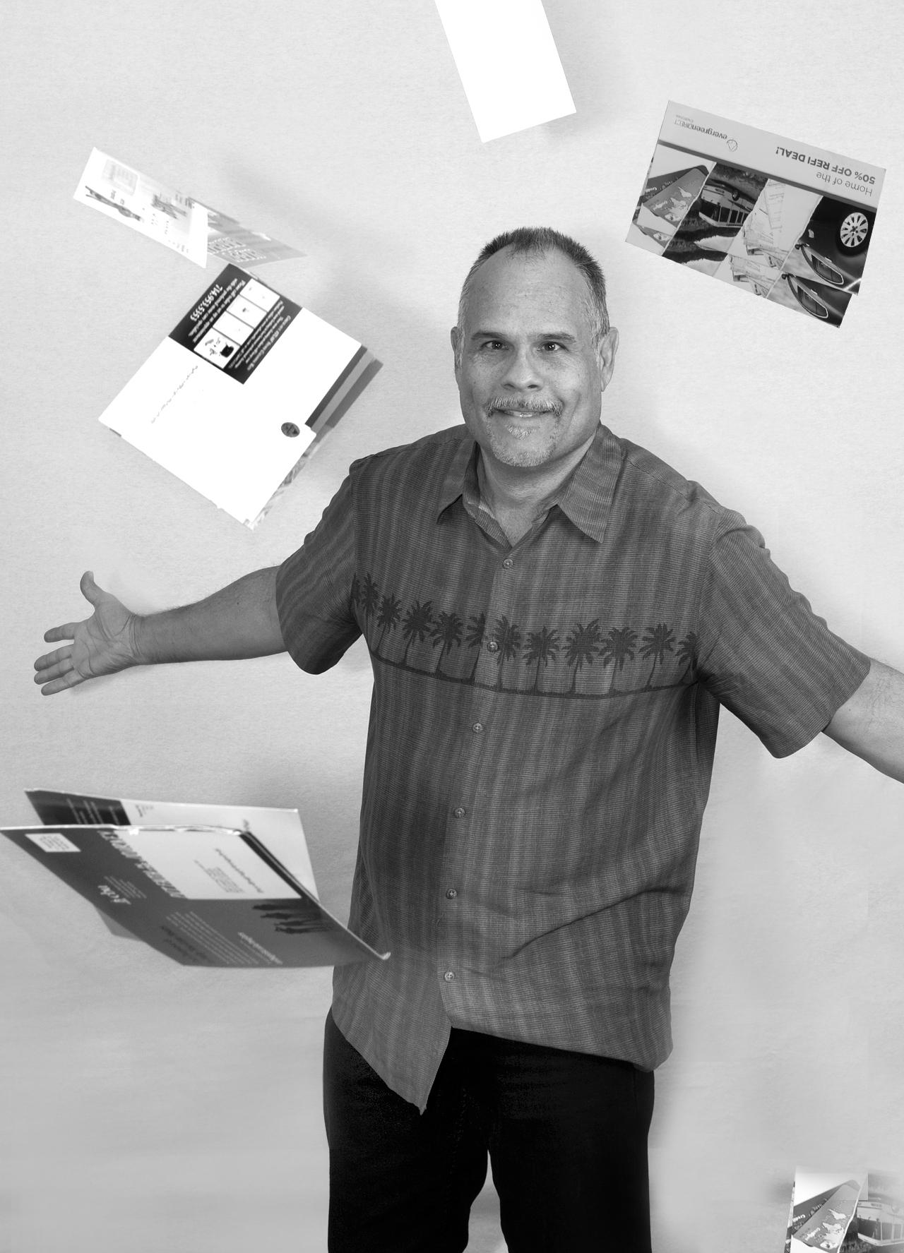 Jim Nazario