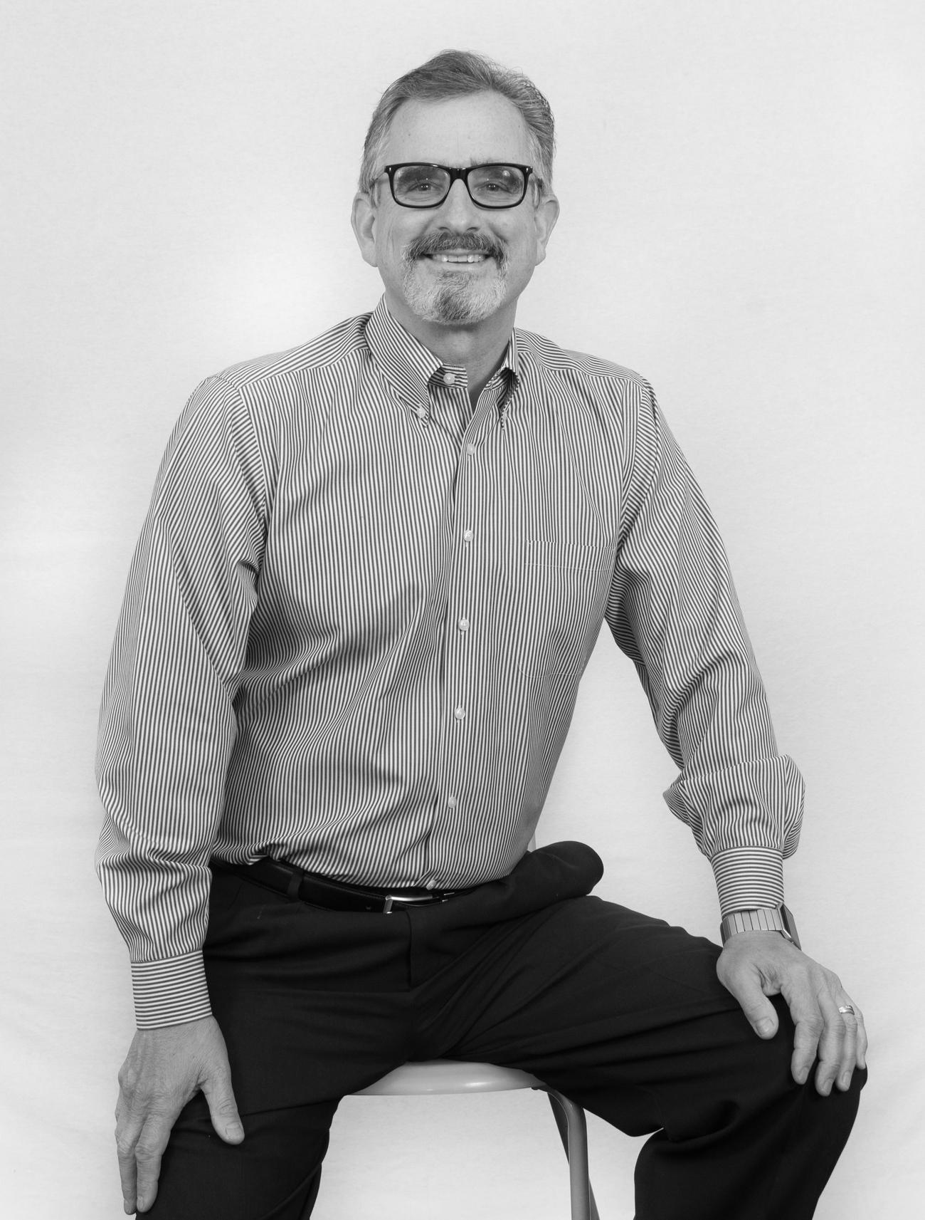 Mark DeBellis