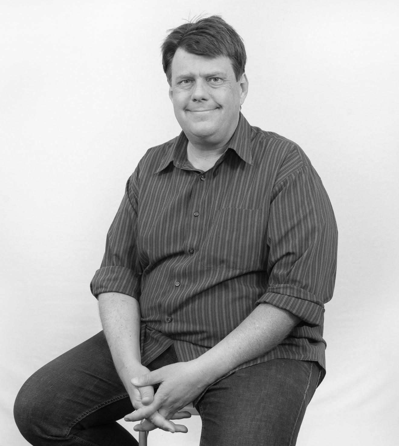 Scott Jehlik