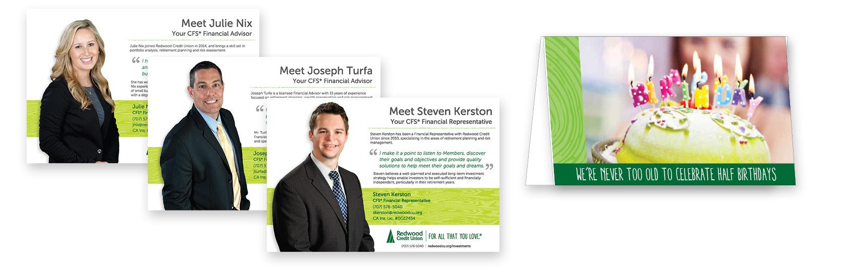 Virtual Marketing Assistant Redwood