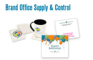 Brand Office Supply and Control