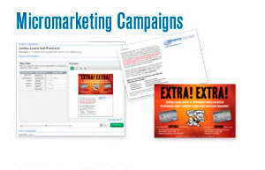 Micromarketing Campaigns