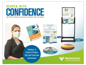 Reopen with Confidence Brochure