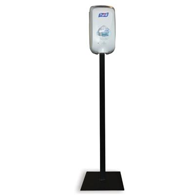 Pedestal Dispenser